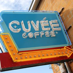 Take A Quick Tour Of Cuvee Coffee S New East 6th Cafe