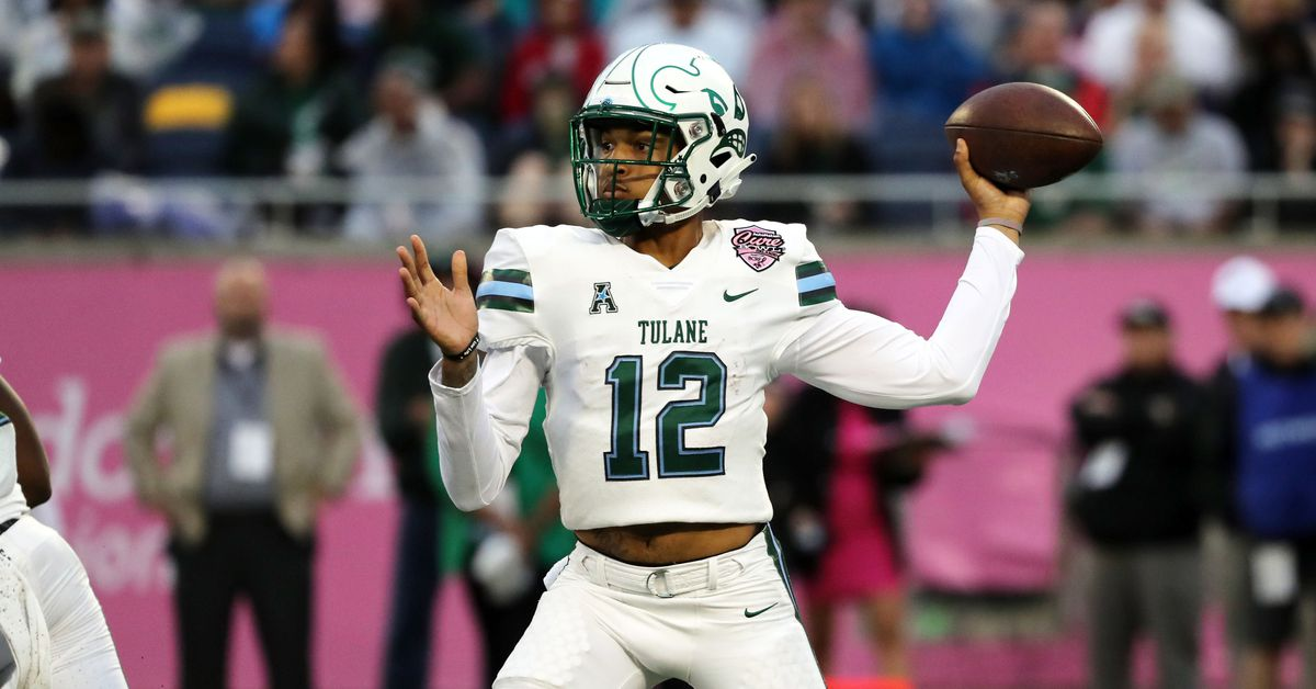 Tulane Football State Of The Team: Quarterbacks