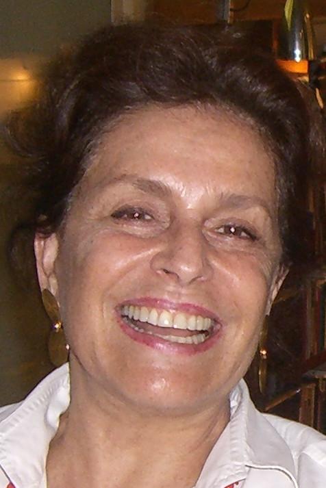 Beatriz Benetti Bensinger. | Supplied photo