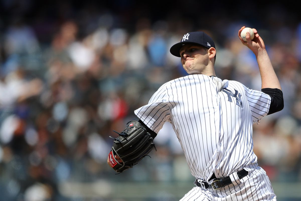 The Yankees rotation appears flexible for the future