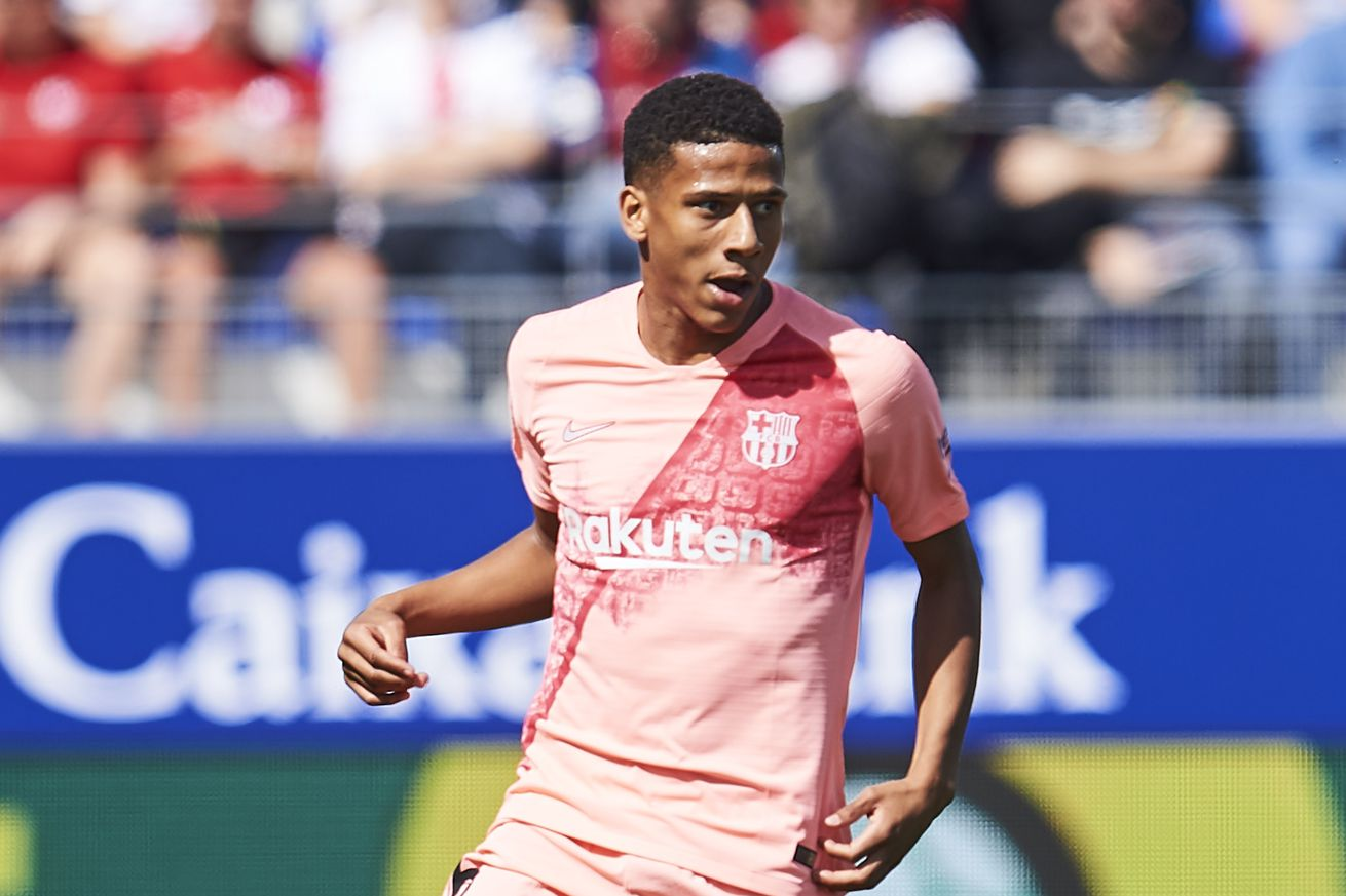 FC Barcelona News: 12 May 2019