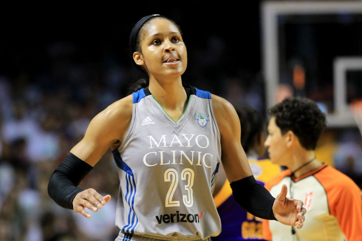 maya moore wnba basketball lynx season minnesota players she player sit play won says superstar today sitting pro career breaking