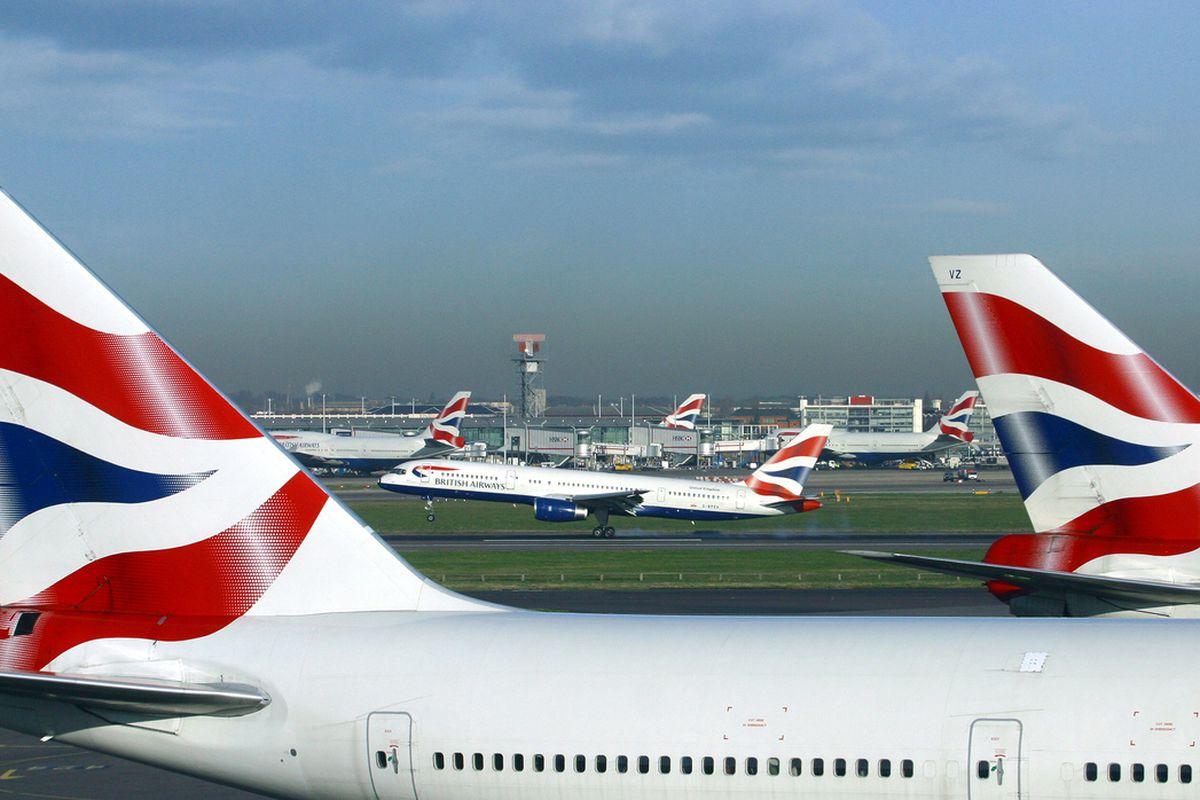 european-electronics-british-airways
