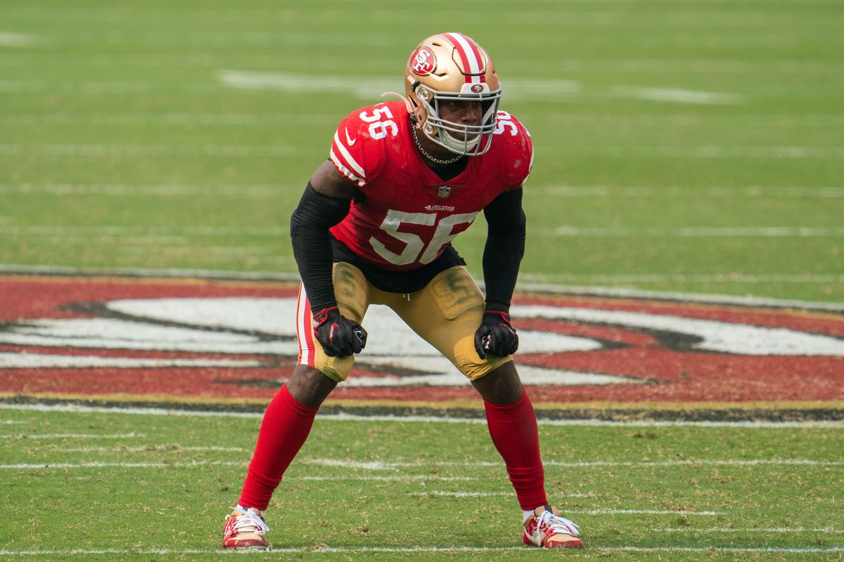 Saints Land Lb Kwon Alexander In Trade With San Francisco 49ers Canal Street Chronicles