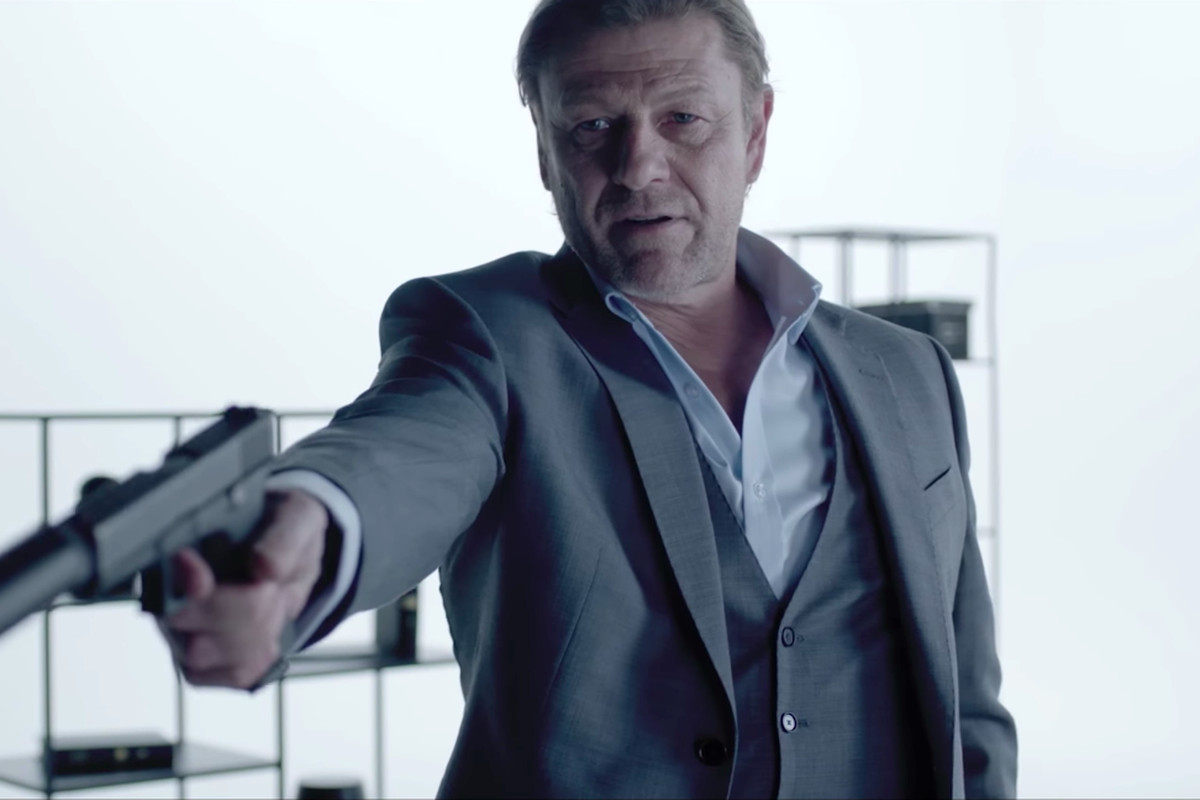 Sean Bean S Assassination In Hitman 2 Is A Meme On His Career
