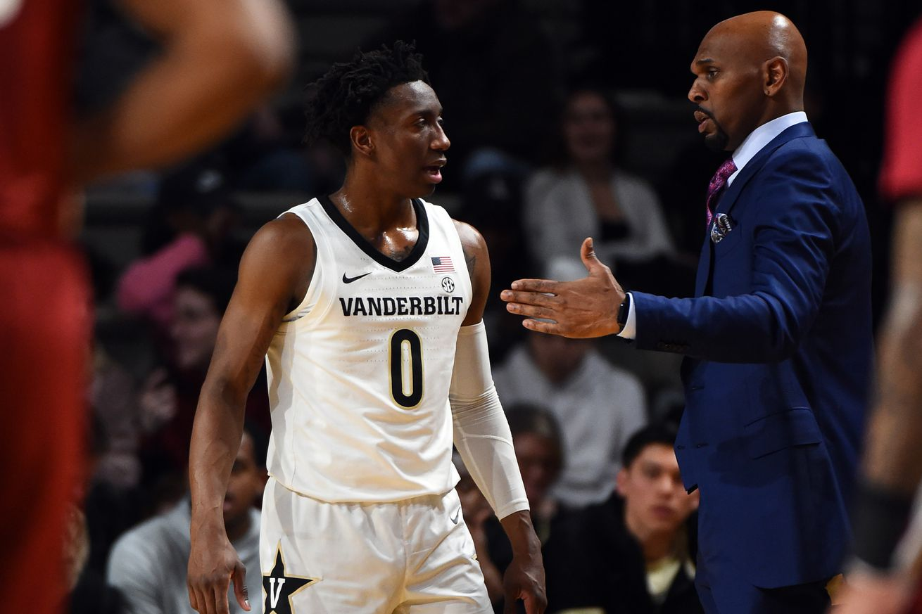 Tennessee-Vanderbilt preview, part two: Can the Commodores challenge the Vols in Knoxville?