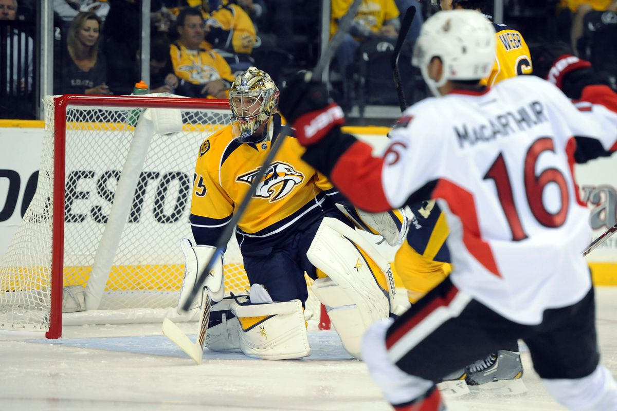 MacArthur celebrates the advent of advanced stats, while Rinne remains skeptical.