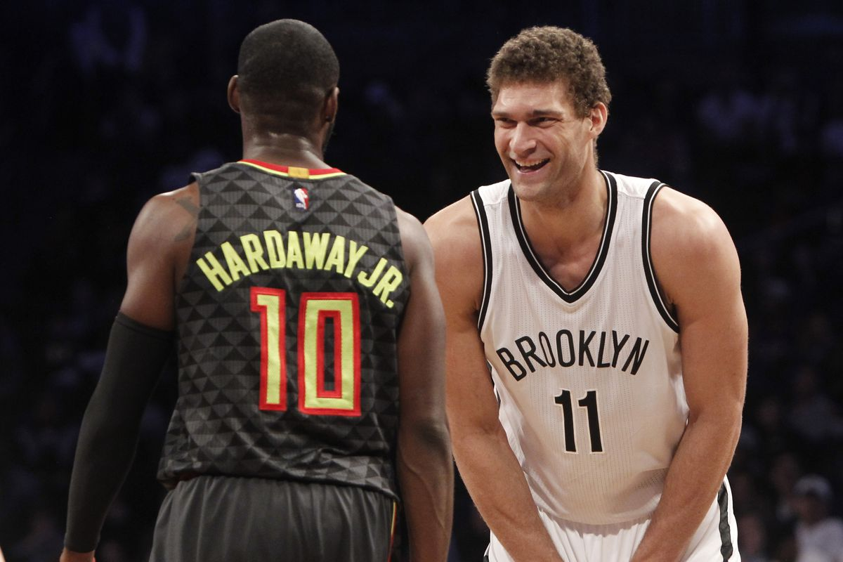 VIDEO: Brook Lopez's top highlights with the Nets - NetsDaily