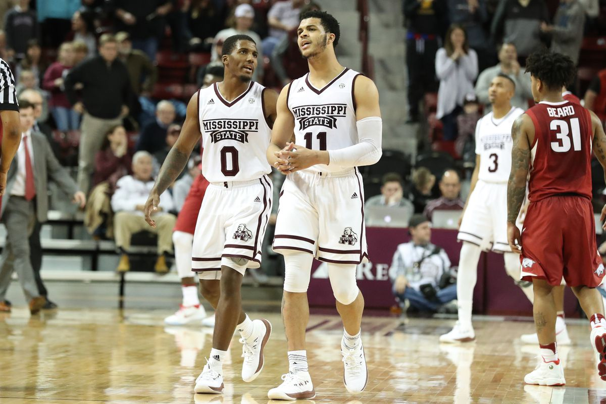 Mississippi State men's basketball finally enjoyed success for the first  time in half a decade. The Bulldogs have steadily improved during coach Ben  ...