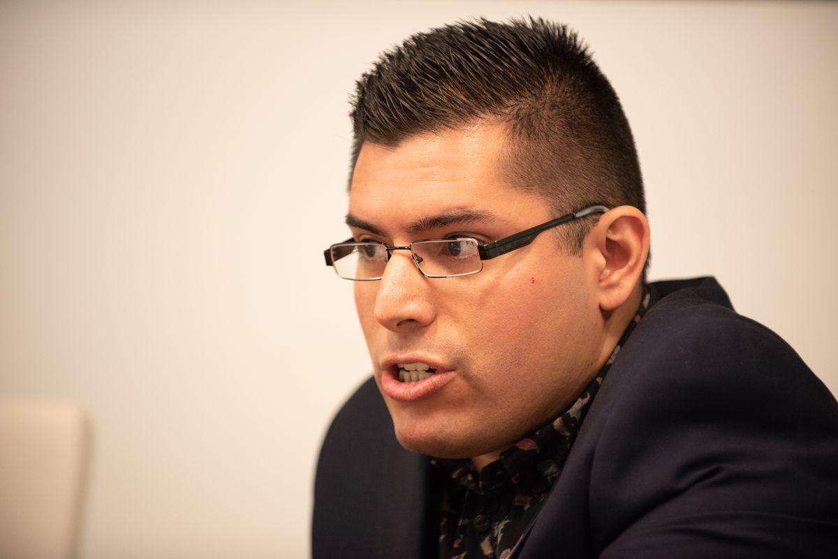 Ald. Carlos Ramirez-Rosa (35th)