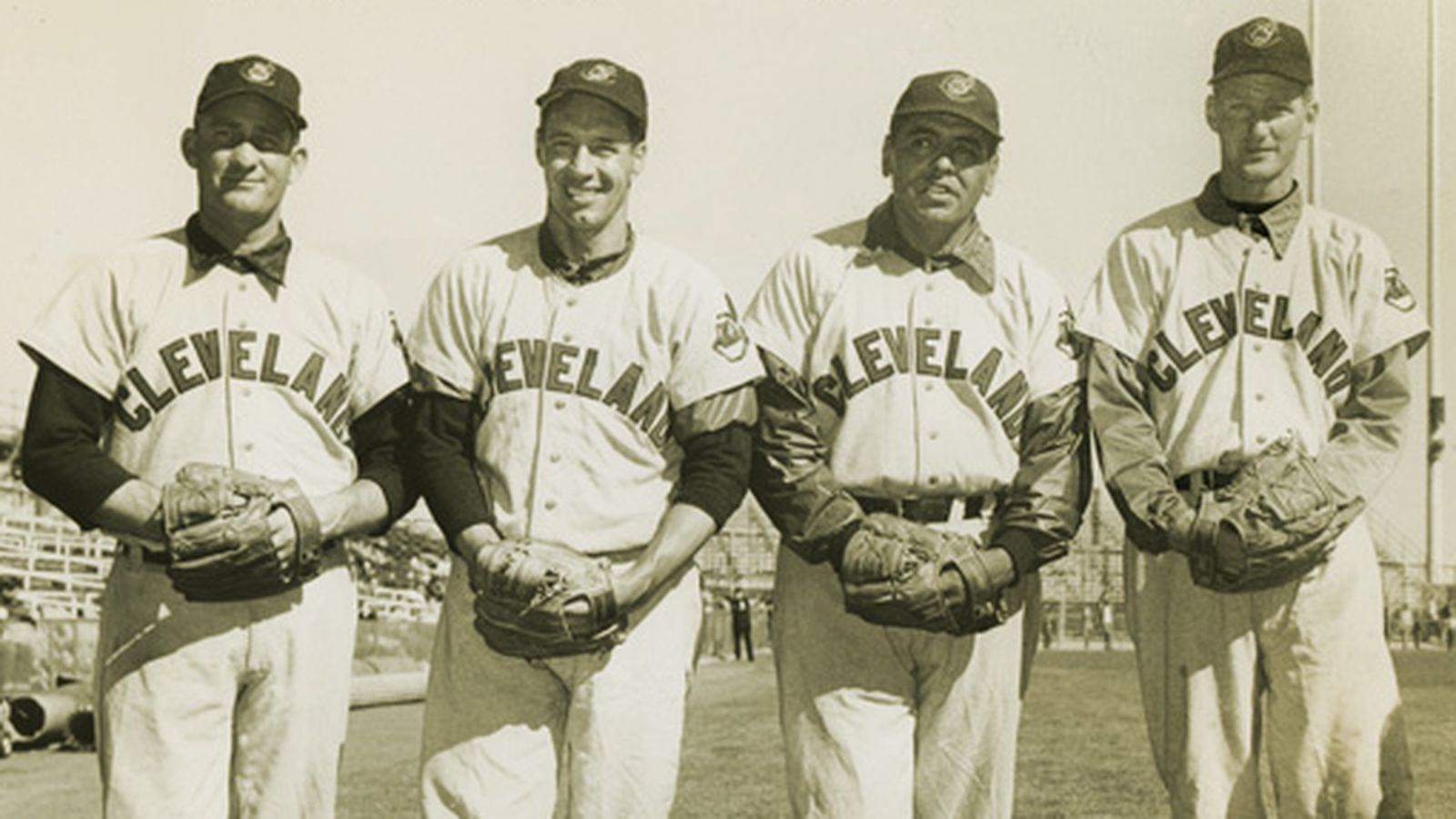 a look back at the 1954 cleveland indians lets go tribe
