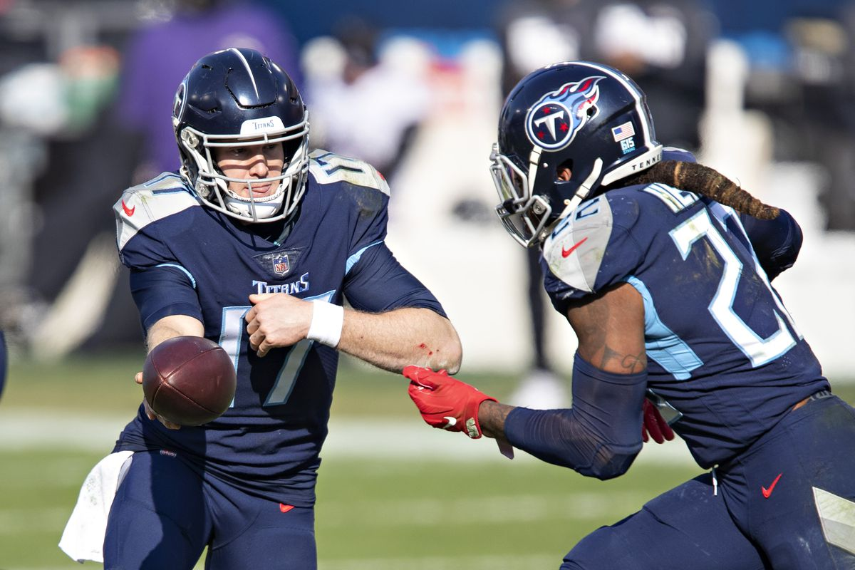 Tennessee Titans schedule 2021: Dates, opponents, game times, SOS, odds and  more - DraftKings Nation