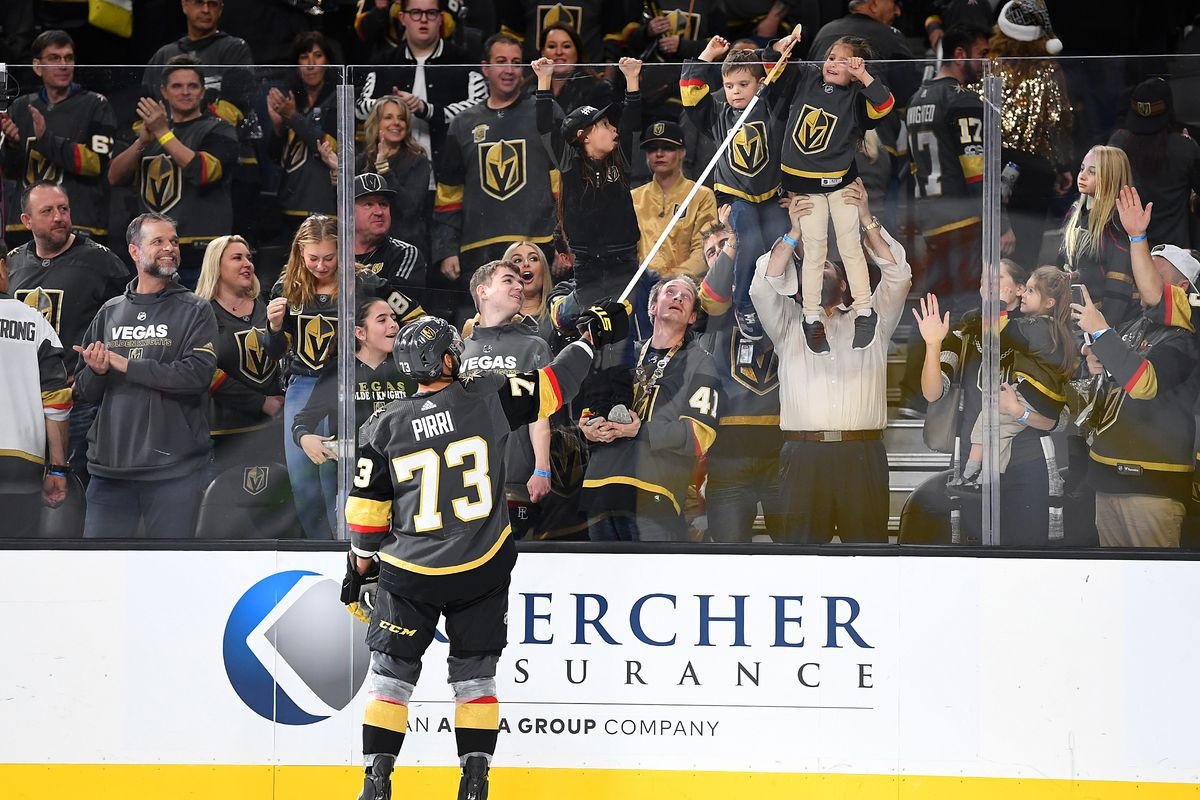 Gameday  Golden Knights face Canadiens in hopes of seventh straight ... 9031a6438