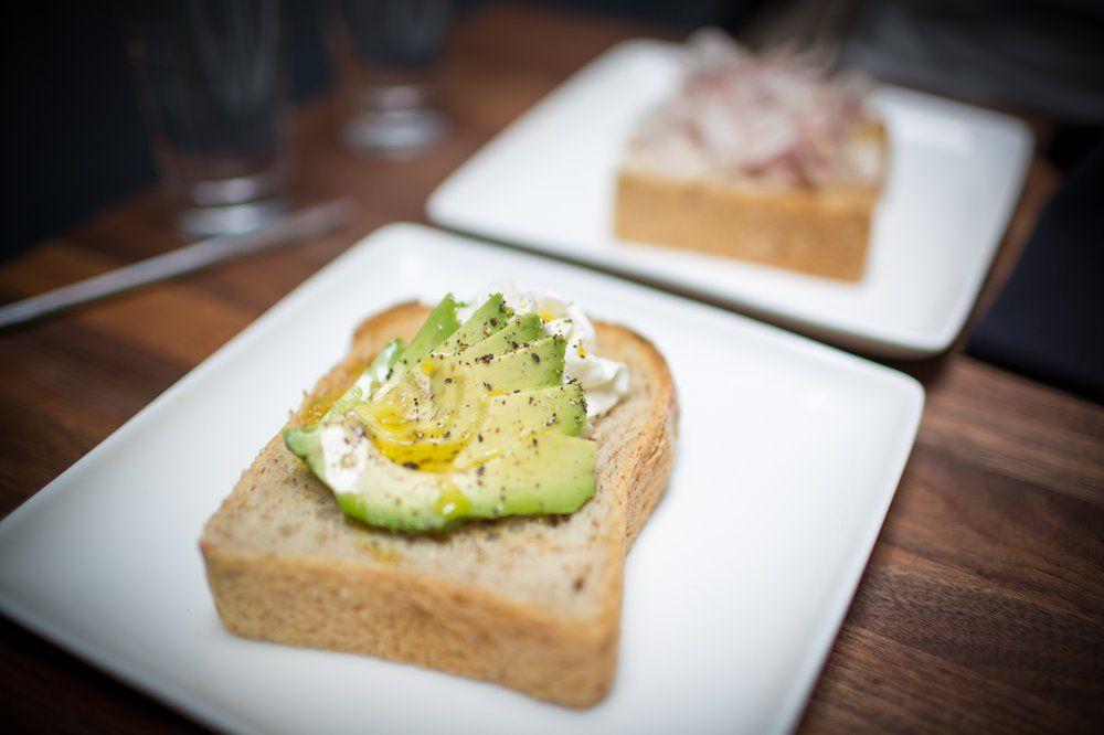Slipstream toast [Photo: Yelp]