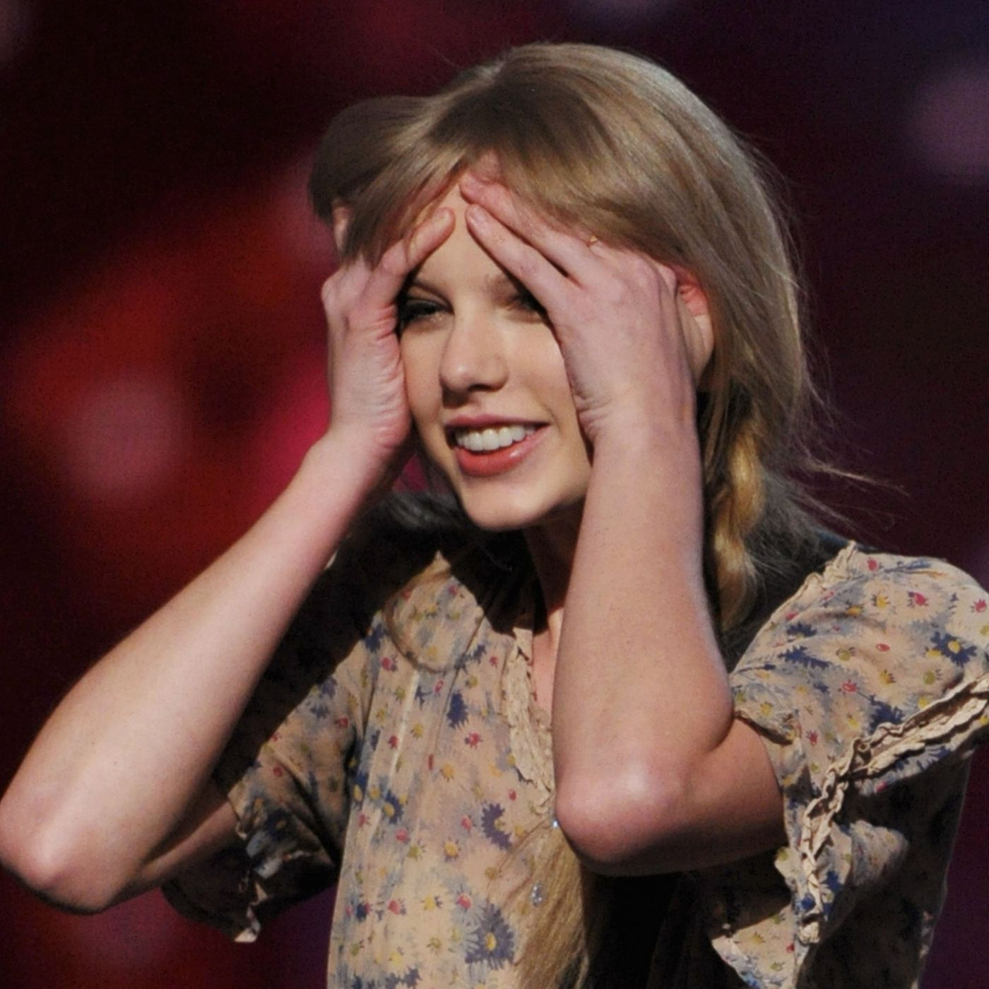Taylor Swift Is Cold Blooded And Calculating That S What Makes Her A Great Pop Star Vox