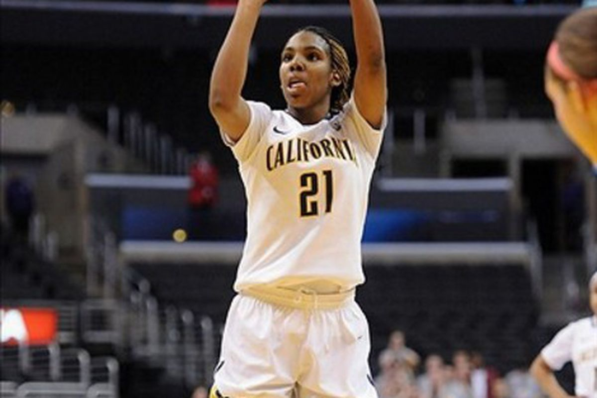 Will Reshanda Gray be back on the court for the Bears, or will the coaching staff play it safe for another game?
