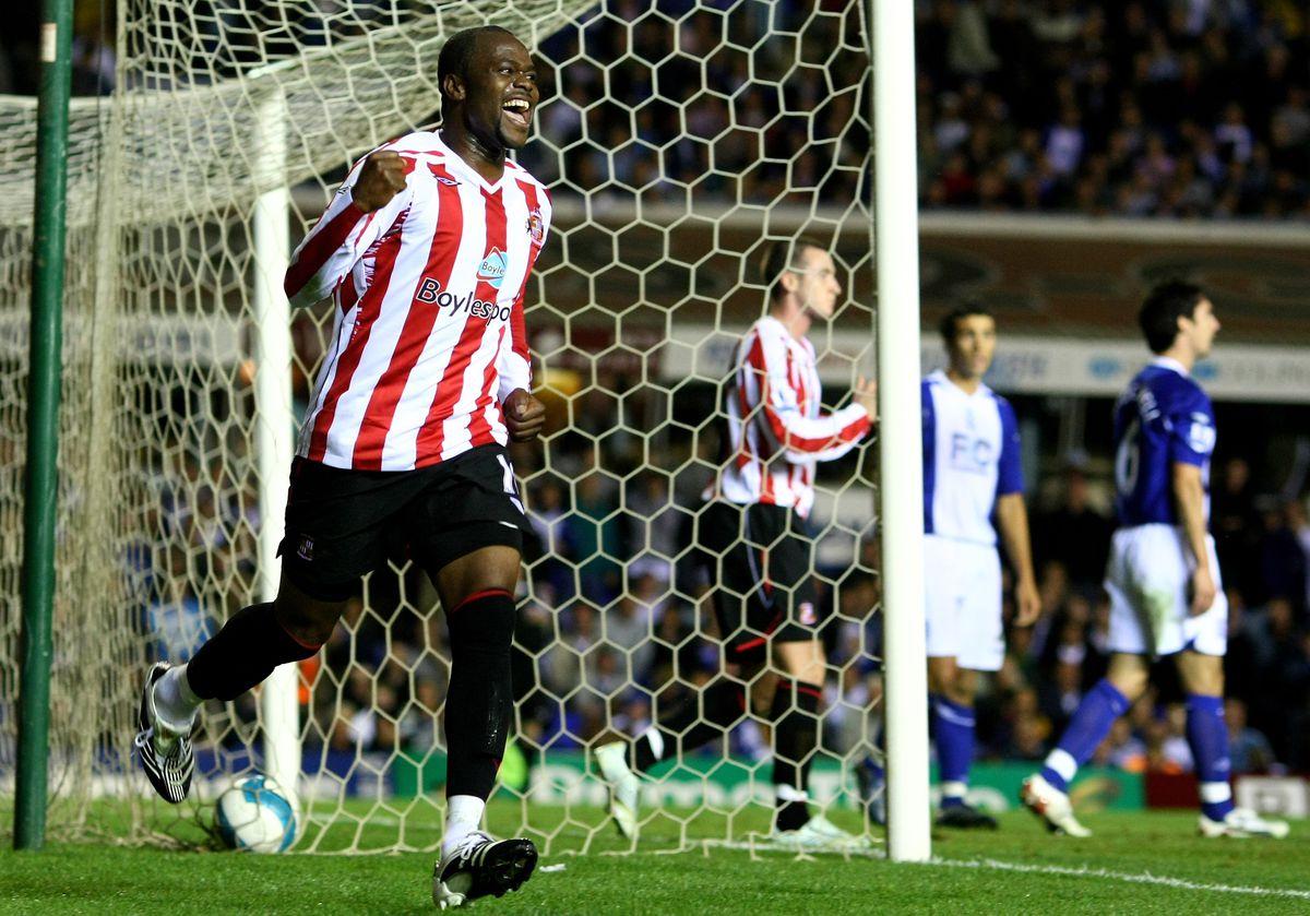 Birmingham City v Sunderland - Barclays Premier League