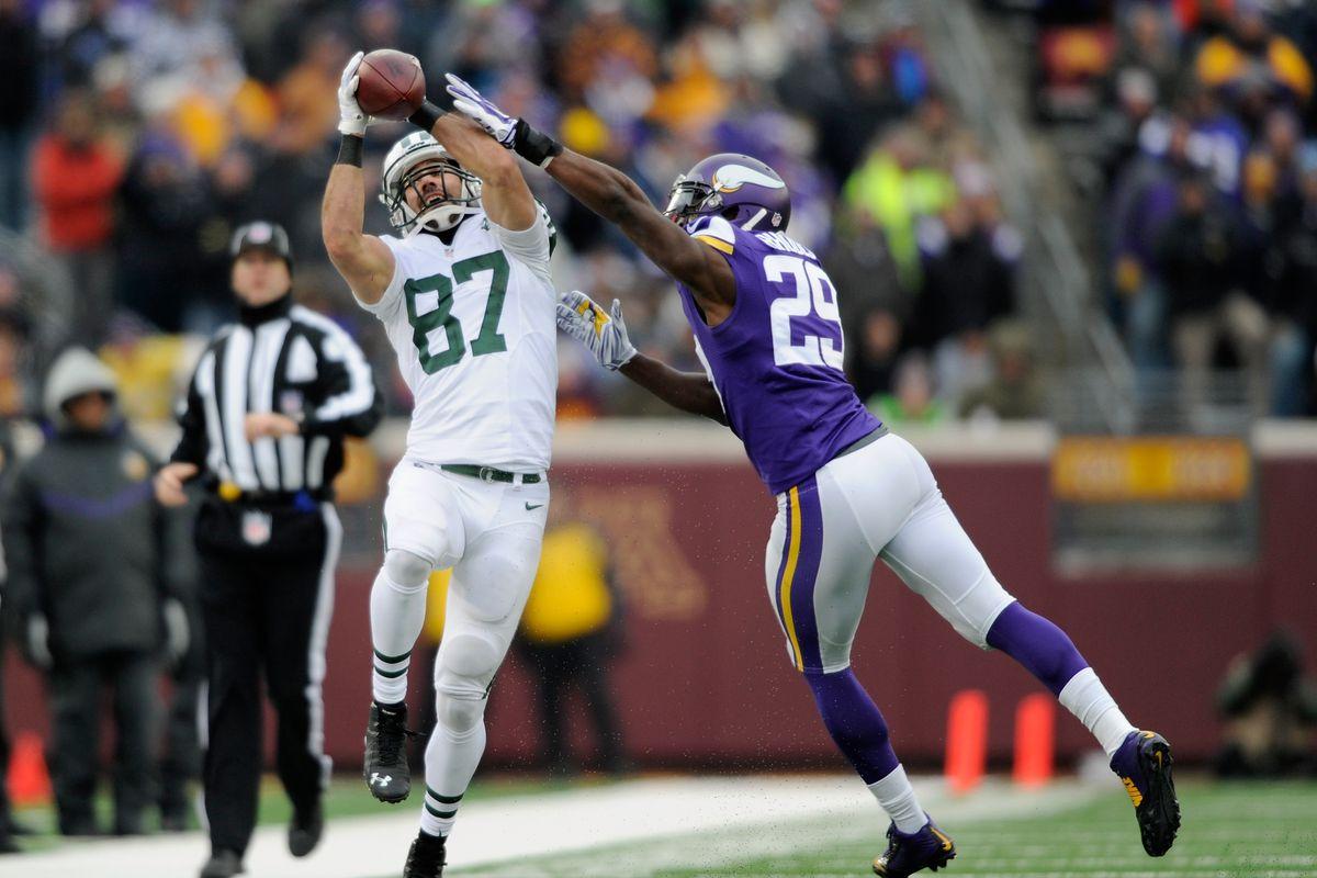 2f495eaff 2018 NFL Week 7: Vikings at New York Jets - Daily Norseman