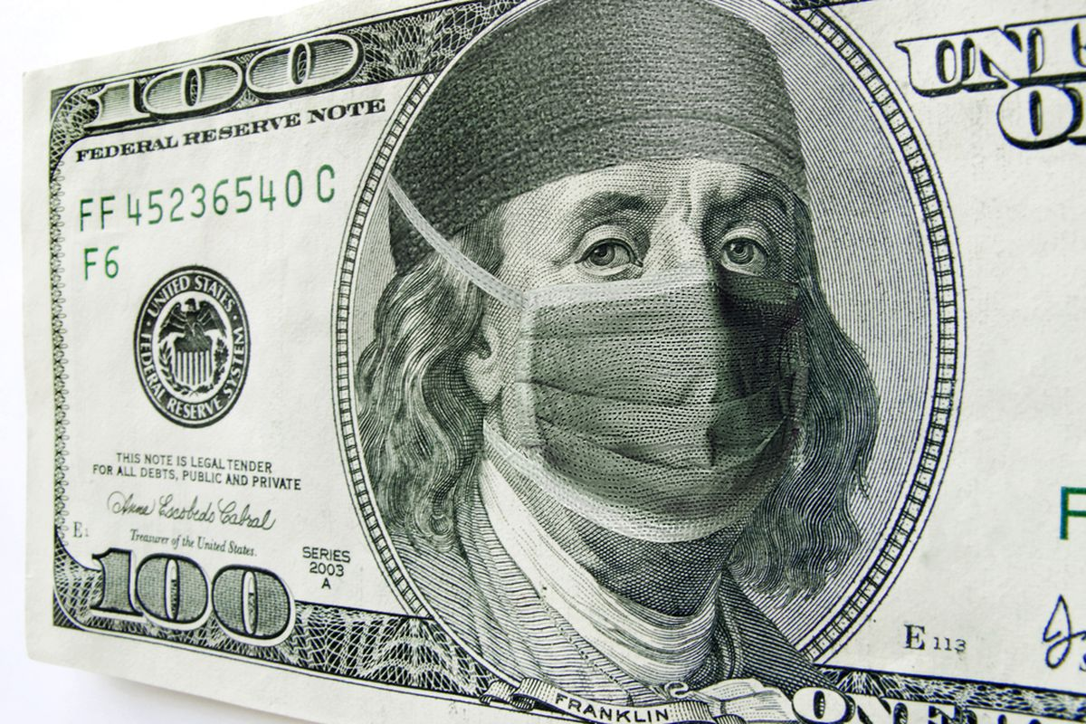 Image result for money in health care