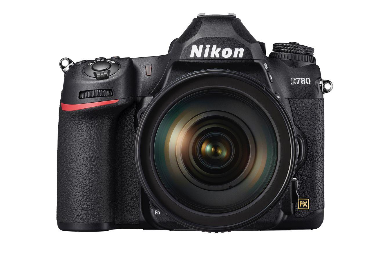 Nikon finally updates its most popular full-frame DSLR
