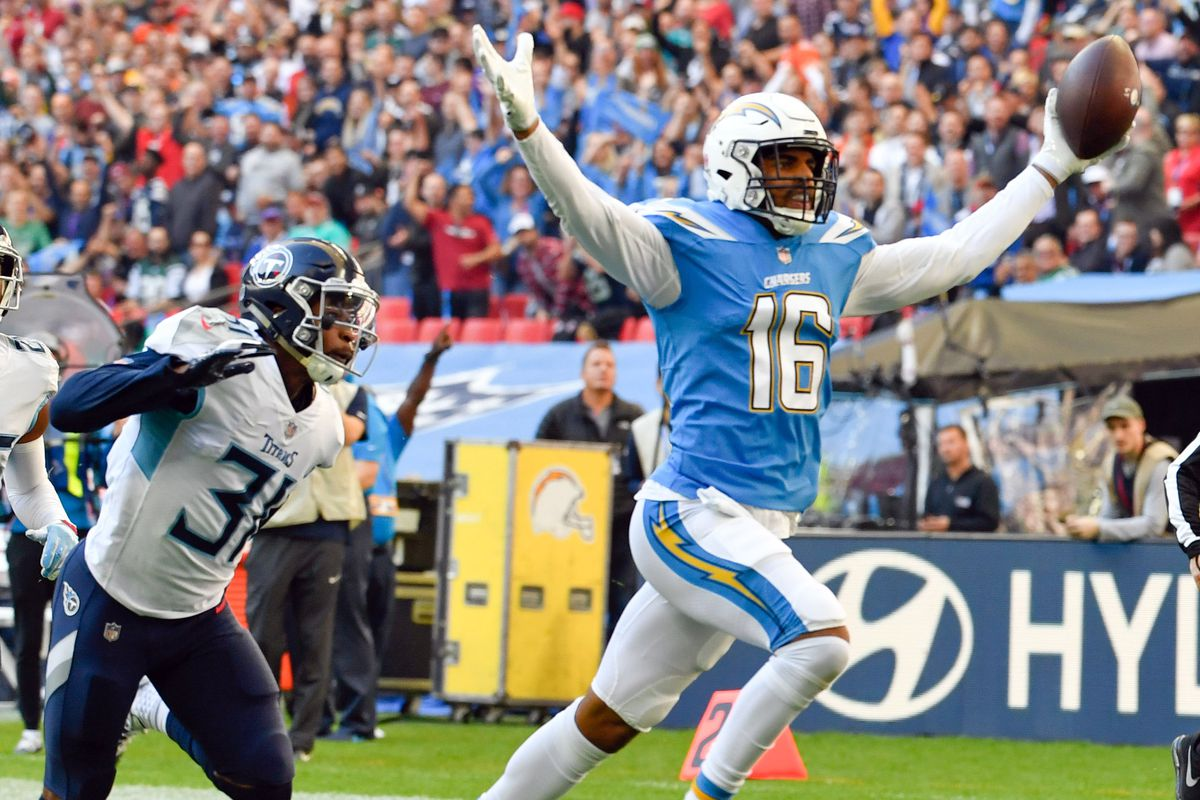 Sorting through 2019's free agent wide receivers