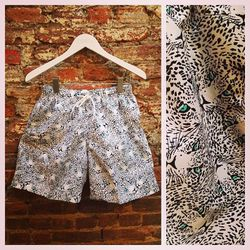 """<a href=""""http://instagram.com/p/ZlZD3CSMTd/"""">@owennyc</a>: Cheetah prints are not just for the girls. New #franks bathing suites now at OWEN."""