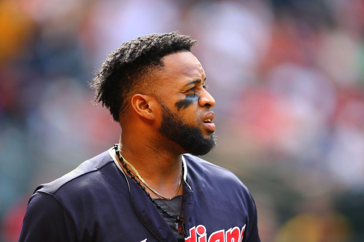 MLB: Cleveland Indians at Arizona Diamondbacks
