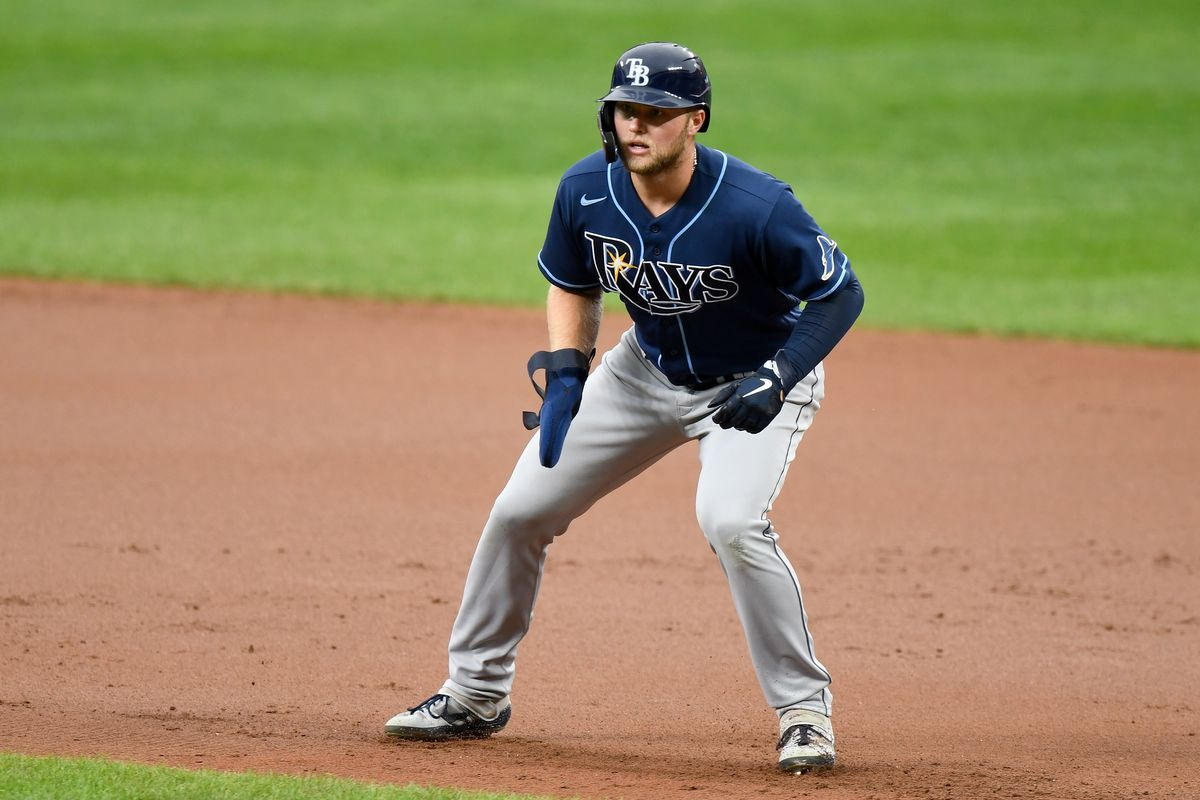 Tampa Bay Rays v Baltimore Orioles - Game One