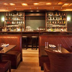 """By now, your tummy should be grumbling after all that spending, so we suggest an early dinner at Eater <a href=""""http://m.la.eater.com/archives/2013/07/30/los_angeles_20_most_underrated_restaurants_mapped.php""""> fave</a> <b>Sonny's Hideaway</b> (5137 York B"""