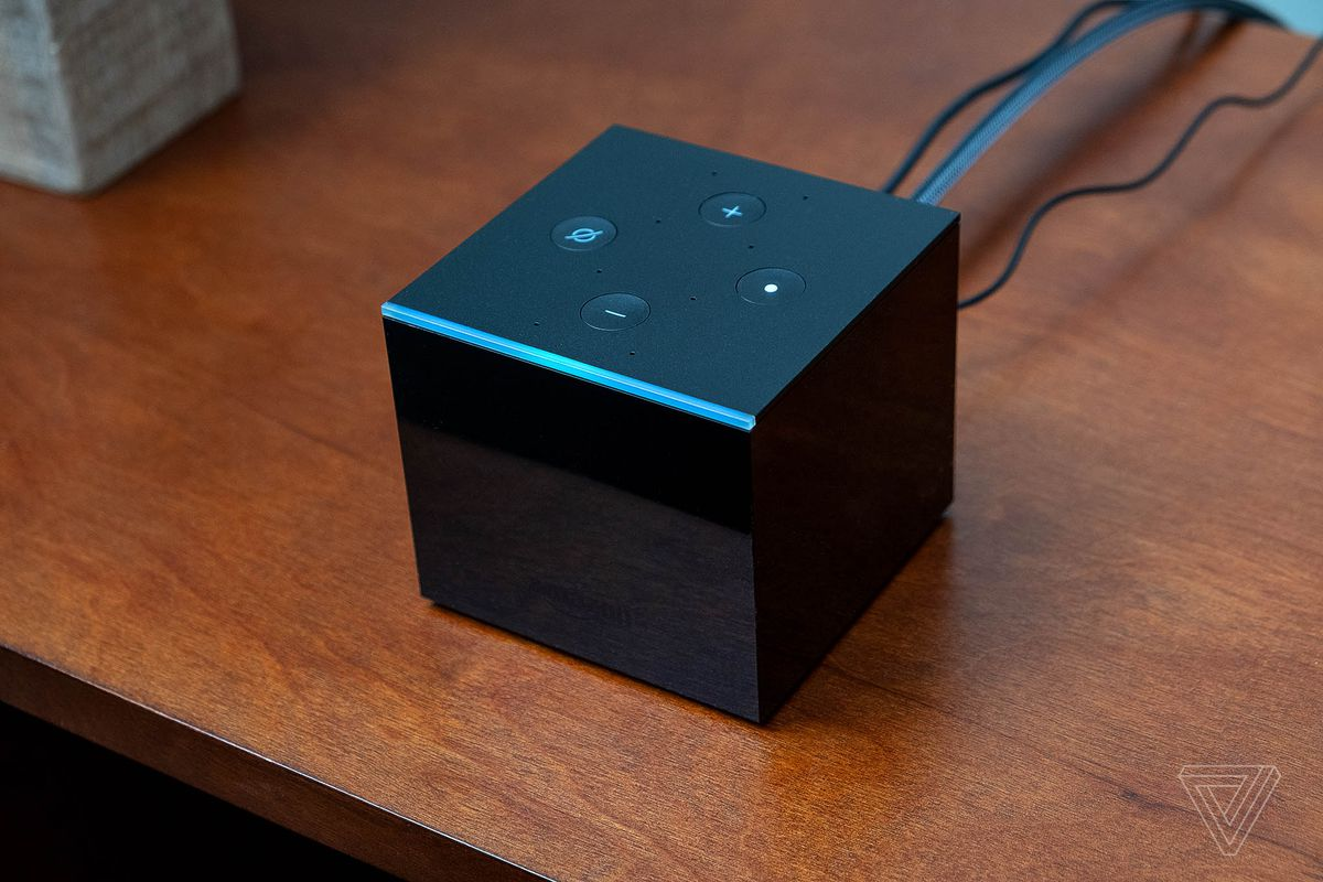 How to pick the Amazon Fire TV that's right for you - The Verge
