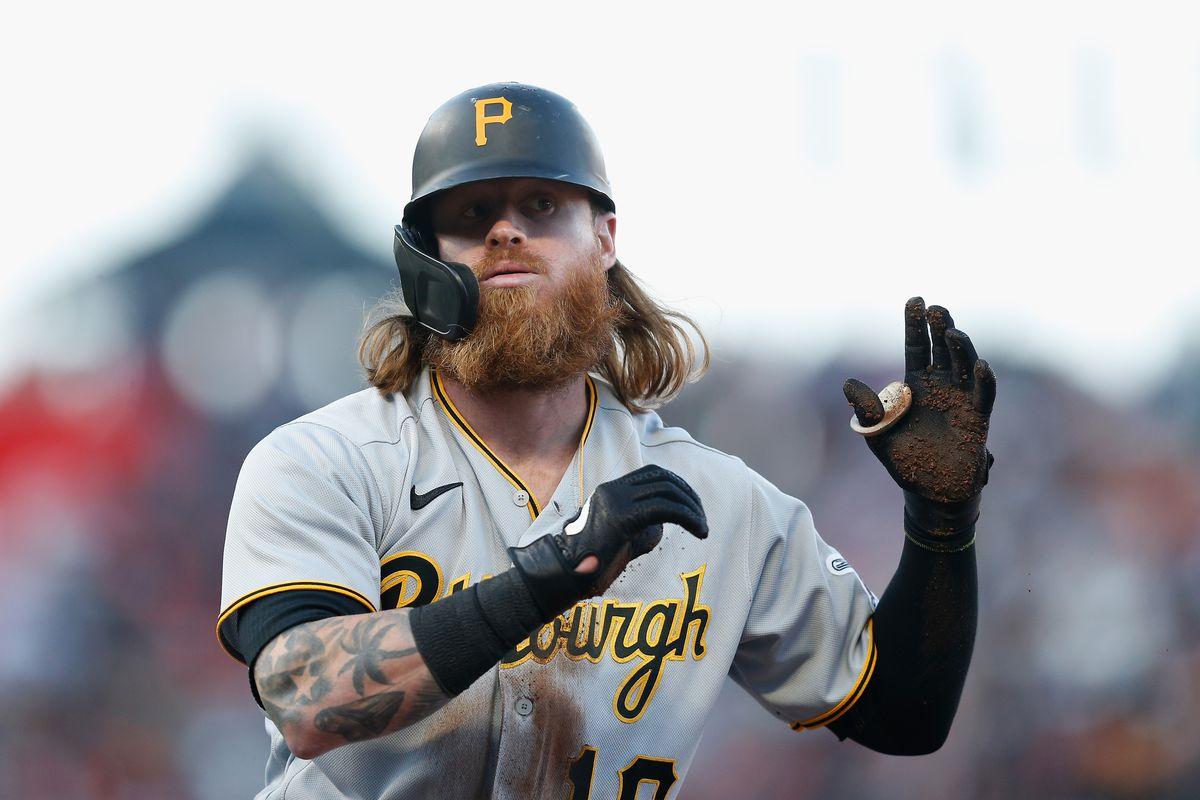 Pittsburgh Pirates v San Francisco Giants