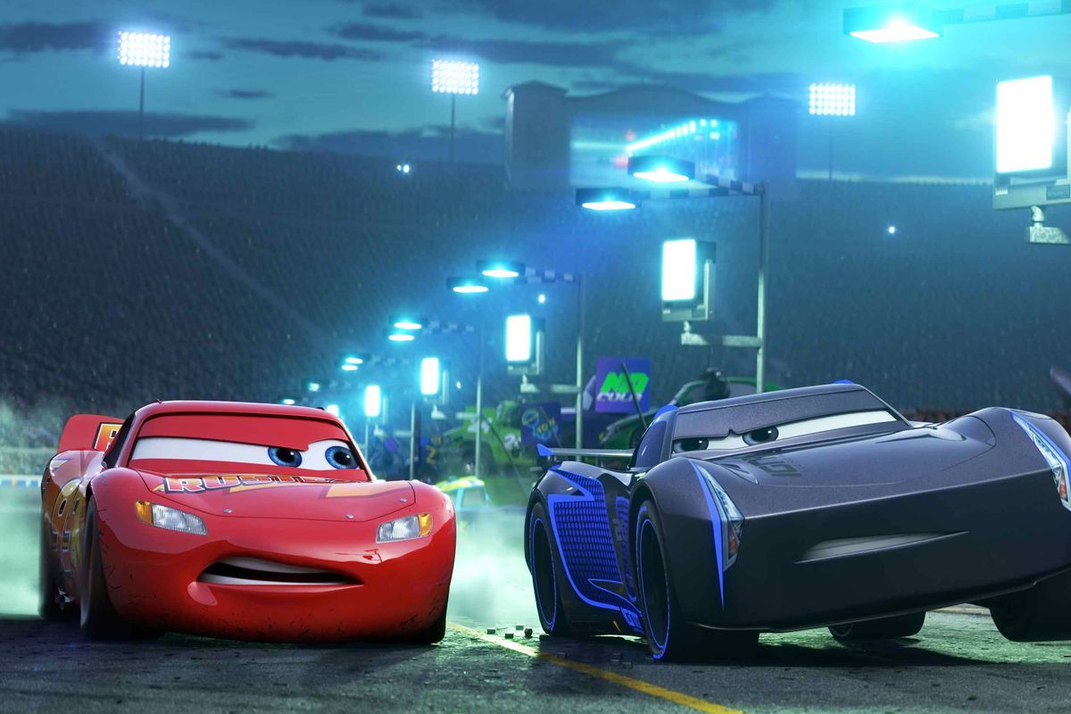 Cars 3 Gets Back To What Made The Franchise Adequate Vox