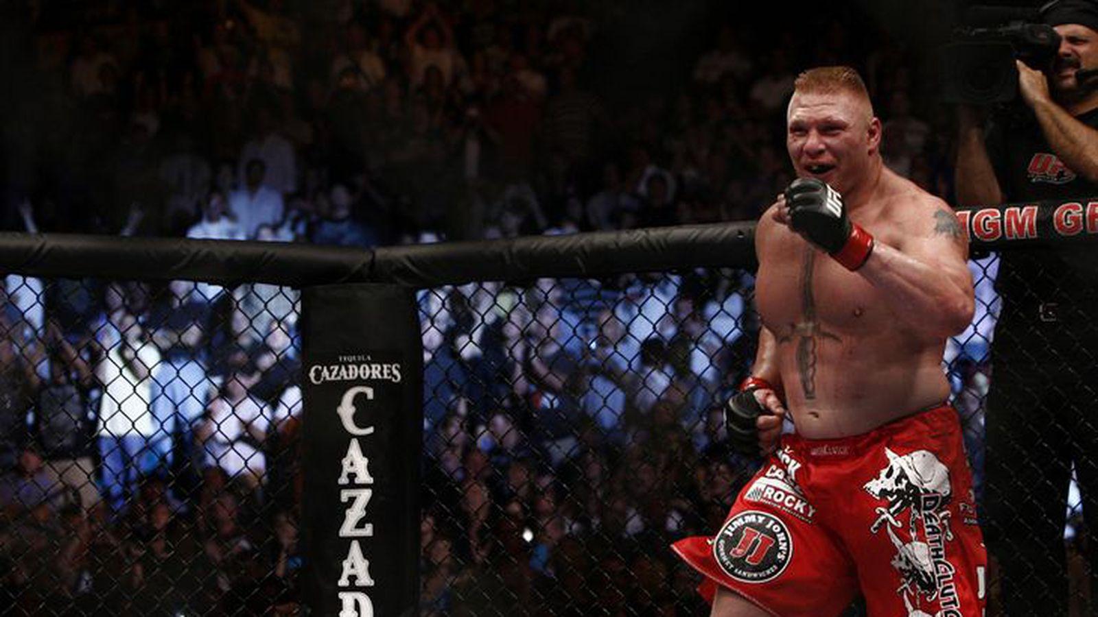 UFC on FOX Crew Talk Lesnar's UFC Return!