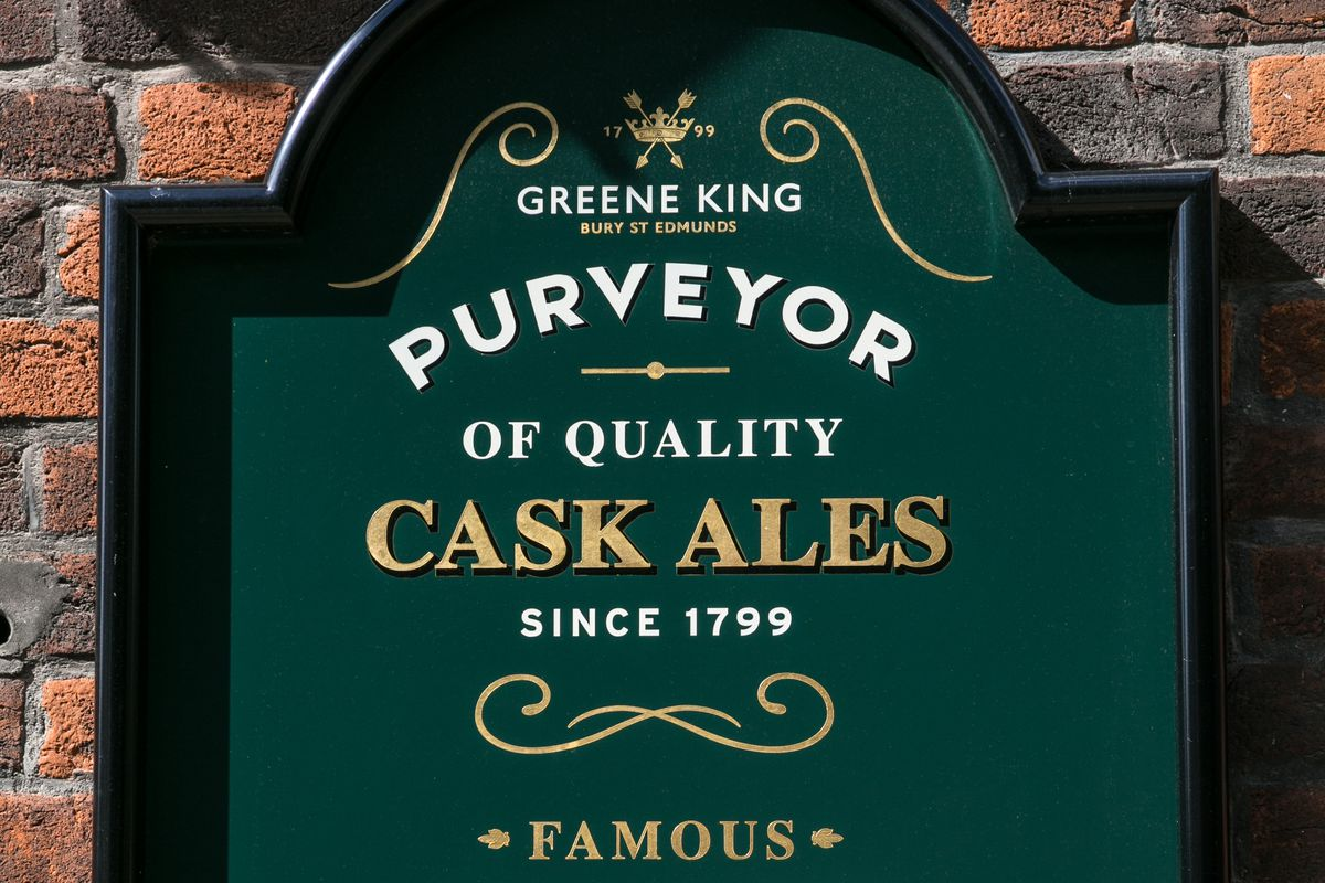 greene king pubs to pay reparations over ties to slavery