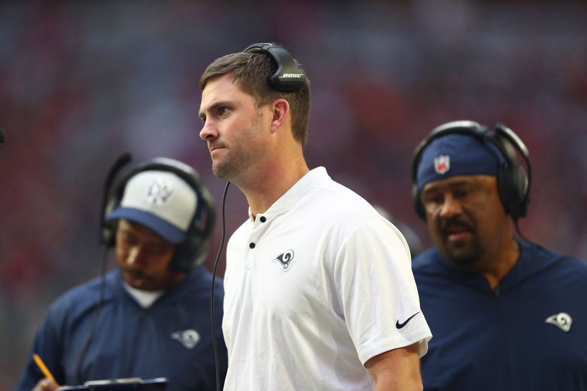 NFL: Los Angeles Rams at Arizona Cardinals
