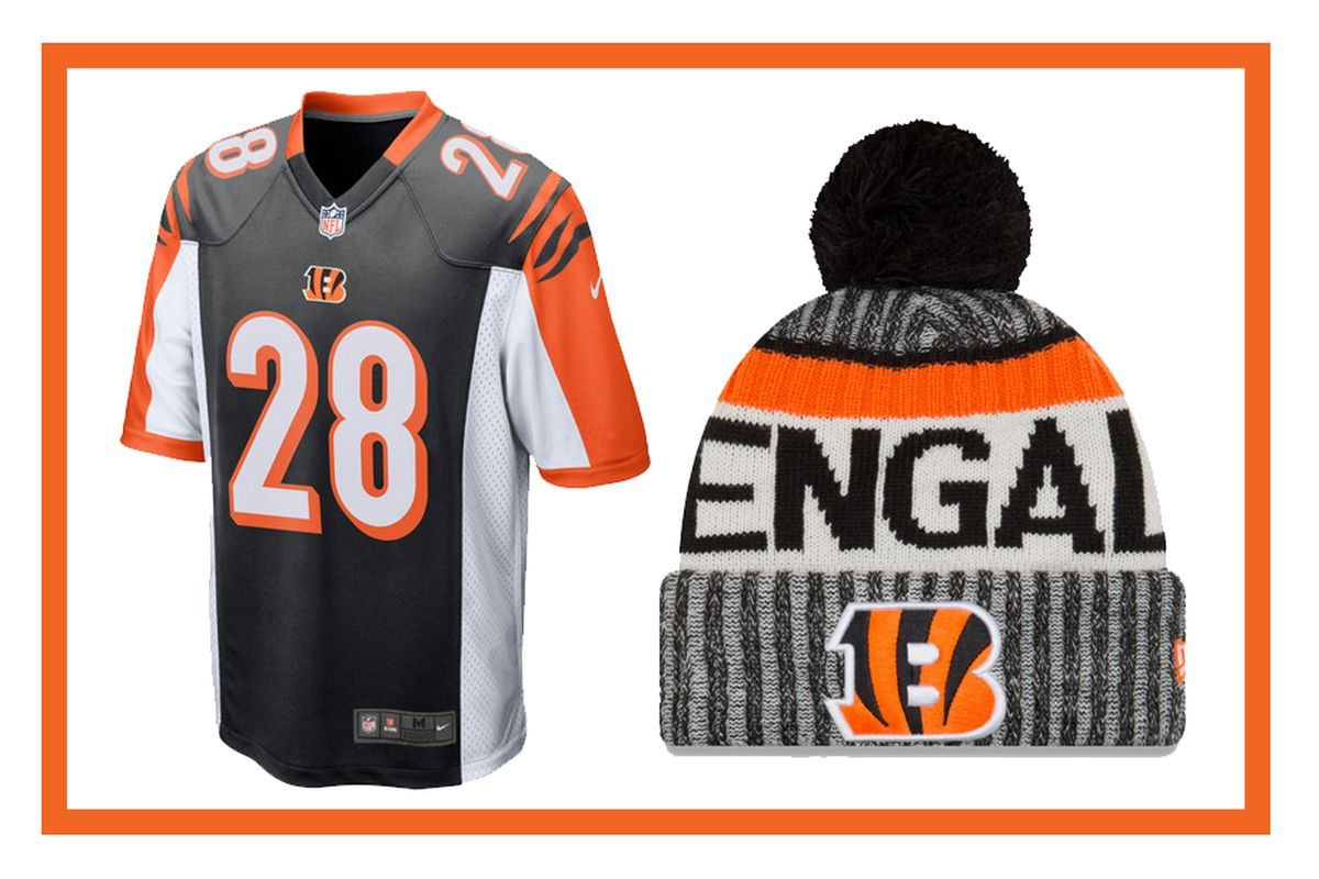 10 best Cincinnati Bengals gear under  100 - Cincy Jungle a52ef61e5a53