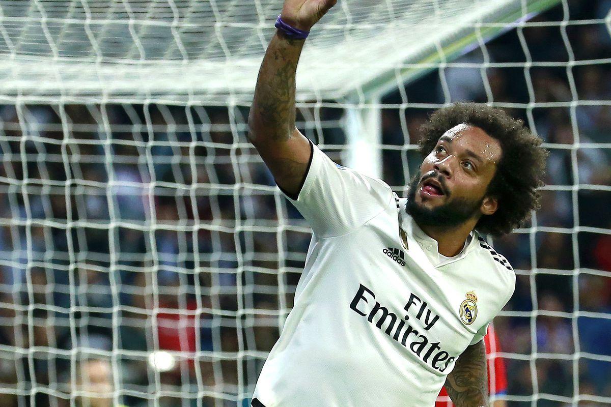 Real Madrid v Viktoria Plzen - UEFA Champions League Group G
