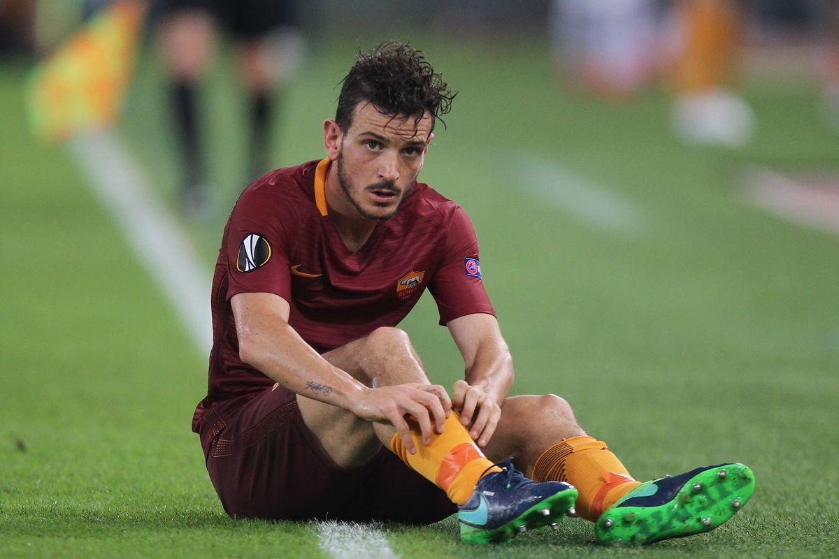 AS Roma v FK Austria Wien - UEFA Europa League