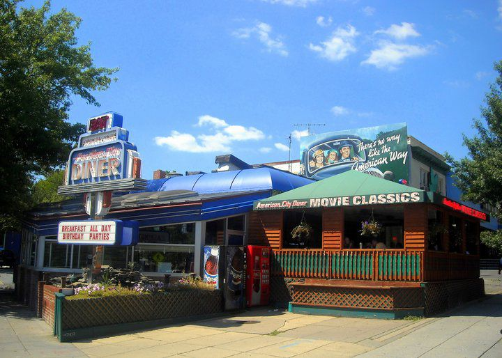 10 Essential Chevy Chase Restaurants Eater Dc