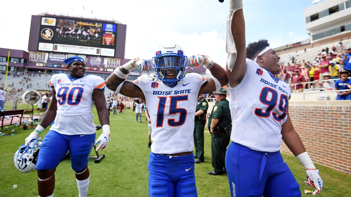 Mountain West Connection - Sports News, Commentary and