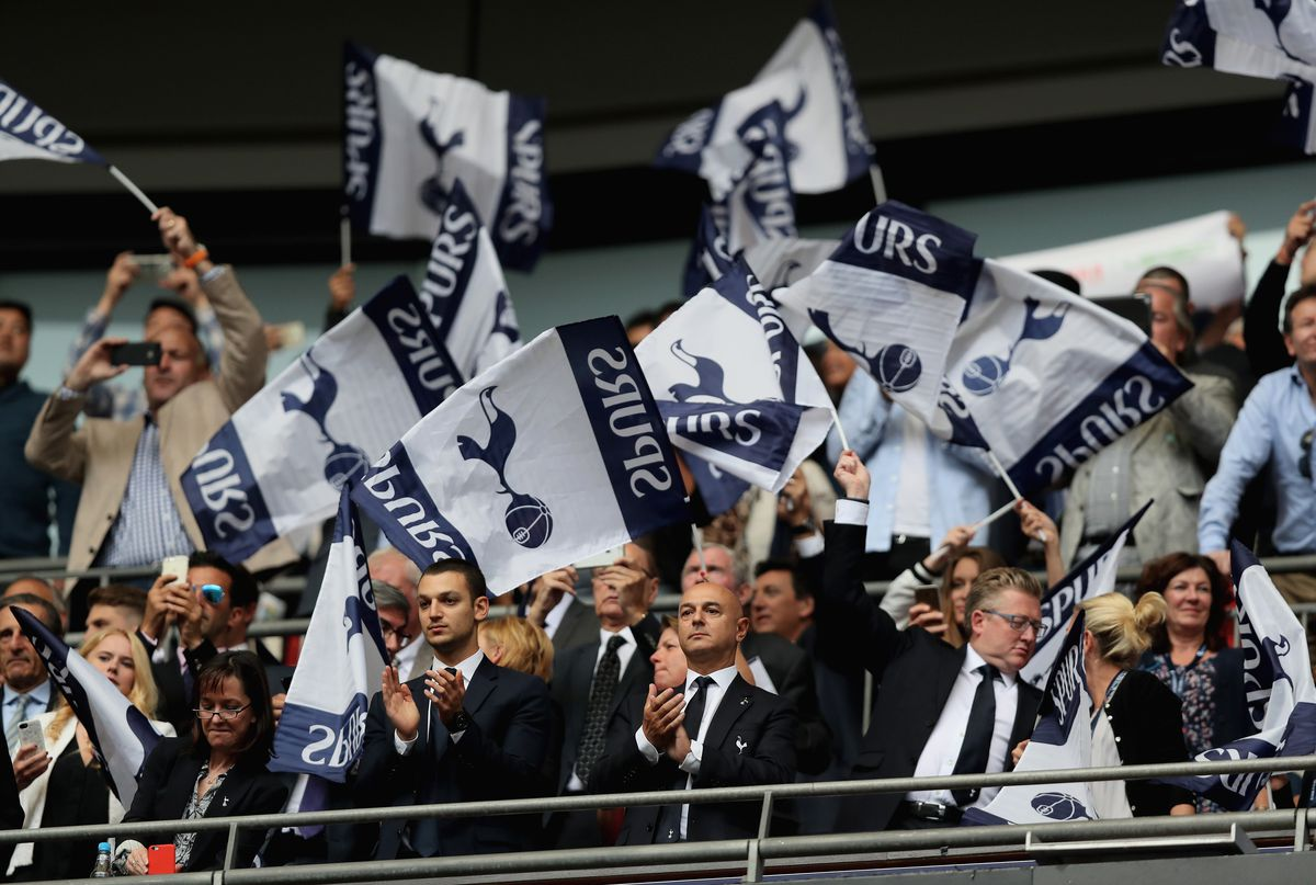 Tottenham Hotspur has reached a turning point and should spend big ...