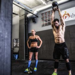 """<a href=""""http://chicago.racked.com/archives/2014/08/19/hottest-trainer-6-jon-colborn.php"""">Jol Colborn</a> of CrossFit"""