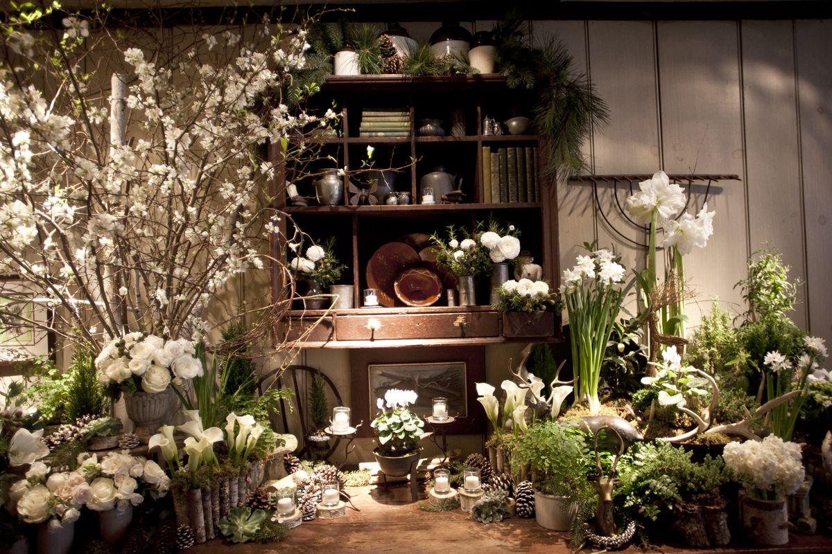 Gramercy Tavern Flowers