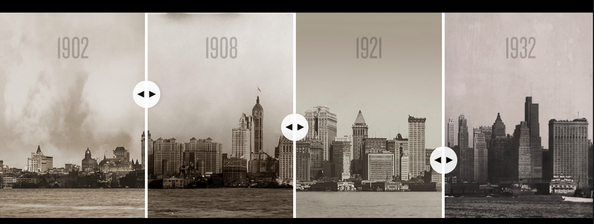 Screen_Shot_2018_08_10_at_11.10.22_AM See the evolution of NYC's skyline in this museum exhibit