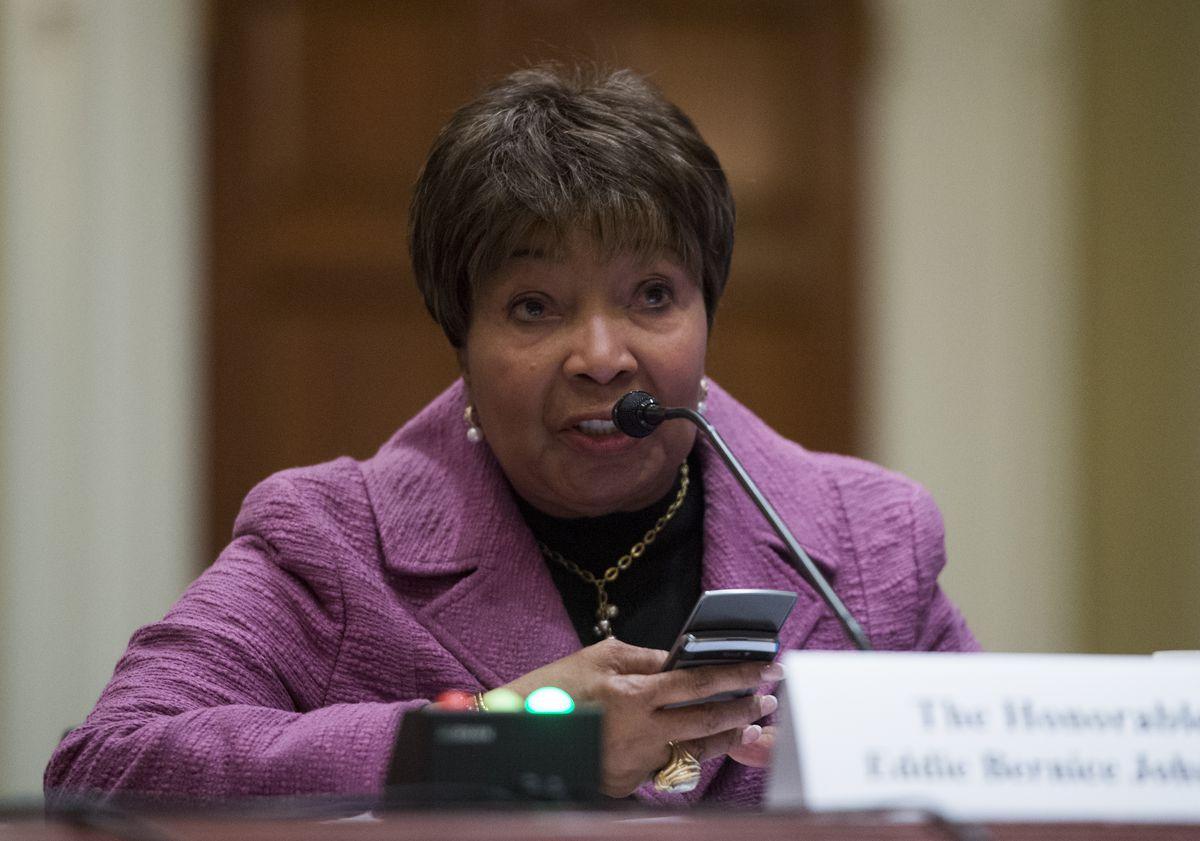 Rep. Eddie Bernice Johnson