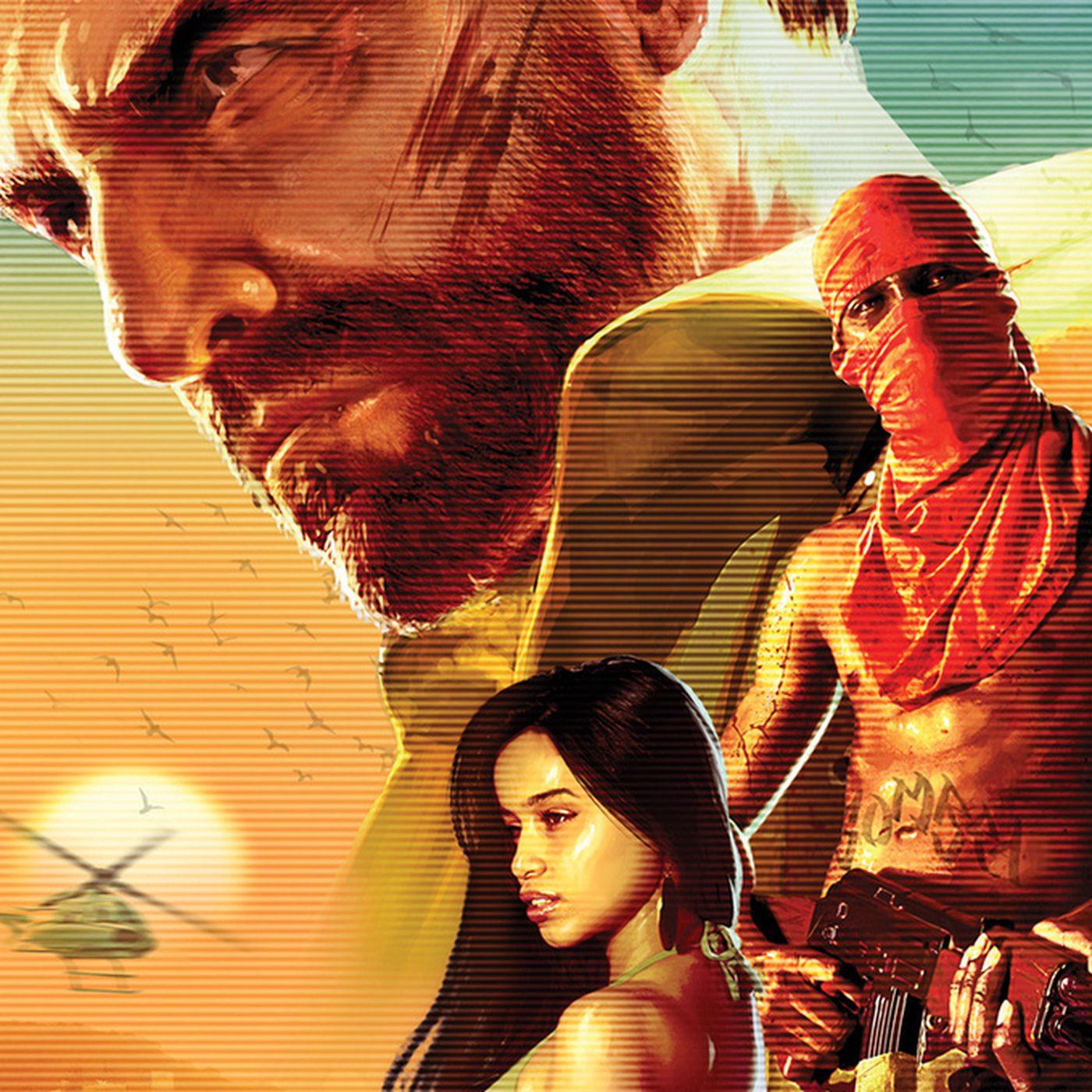 Unlock Halloween Skull Masks In Max Payne 3 This Friday Polygon