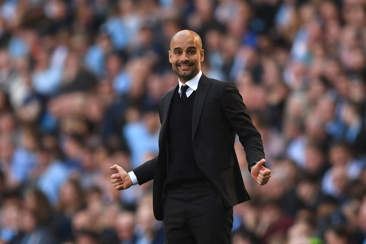 Man City boss Guardiola happy for Valverde over Barcelona appointment