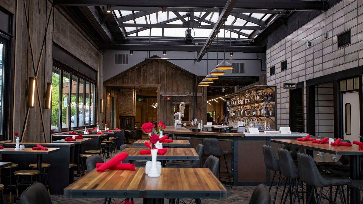 The Buffalo Rose Renovates In Golden Eater Denver