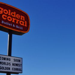 According to the company's website, in 2011, a new Golden Corral Restaurant opened on the average of one every 12 business days.