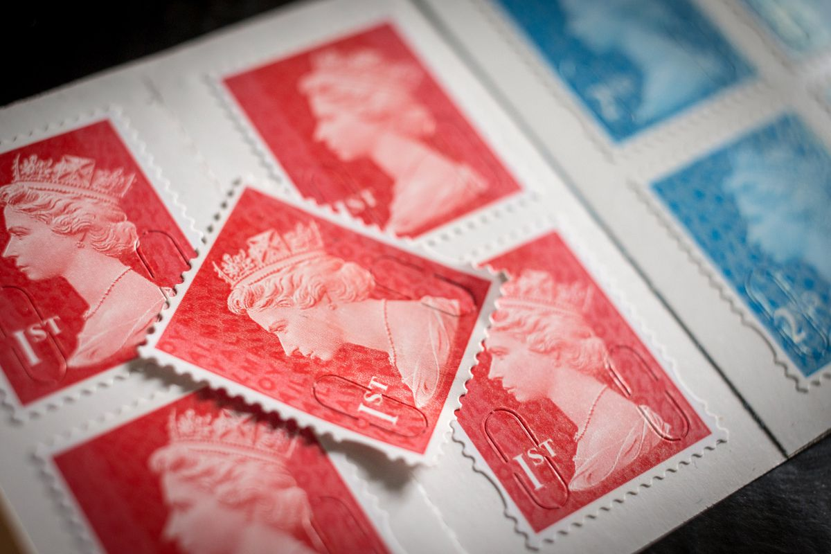 The Price Of UK Postage Stamps Set To Increase